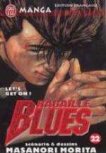 Racaille Blues 22