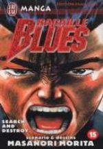 Racaille Blues 15