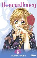 Honey x Honey 6 Manga