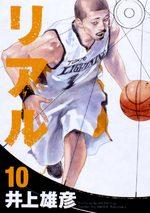 Real 10 Manga