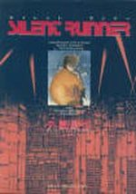 Silent Runner 1 Manga