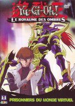 Yu-Gi-Oh - Saison 3 : Le Monde Virtuel de Noah 9 Série TV animée