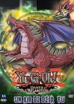 Yu-Gi-Oh - Saison 4 : La Saga de l'Orichalque 2 Série TV animée