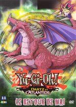 Yu-Gi-Oh - Saison 4 : La Saga de l'Orichalque 3 Série TV animée