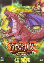 Yu-Gi-Oh - Saison 4 : La Saga de l'Orichalque 4 Série TV animée