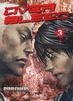 Over Bleed T.3 Manga