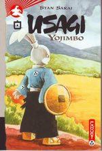 Usagi Yojimbo 0