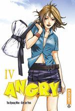 Angry # 4