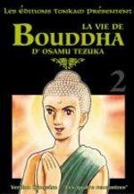 La vie de Bouddha 2 Manga