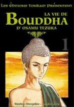 La vie de Bouddha 1 Manga