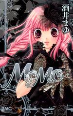Momo - La Petite Diablesse 6 Manga