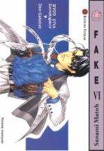 Fake 6 Manga