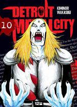 Detroit Metal City 10