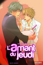 L'Amant du Jeudi Manga