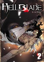 Hell Blade 2 Manhwa
