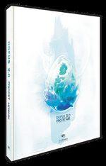 Dofus 2.0 Frigost 1 Artbook