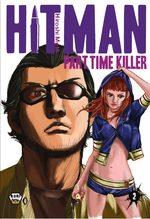 Hitman Part Time Killer 2 Manga