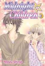 couverture, jaquette Midnight Children 2