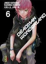Deadman Wonderland 6