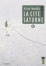 La cité Saturne 6