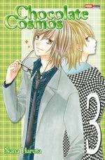 Chocolate Cosmos T.3 Manga