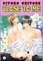 Close to Me 1 Manga