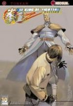 King of Fighters - Zillion 10 Manhua
