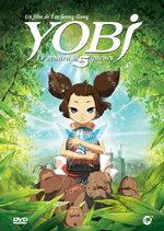 Yobi, Le Renard à 5 Queues 1 Film
