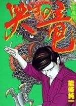 Naki no Ryû 3 Manga