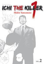 Ichi the Killer T.2 Manga