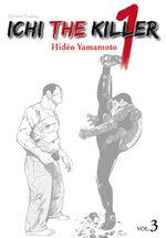 Ichi the Killer 3 Manga