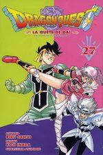 Dragon Quest - La Quête de Dai  27