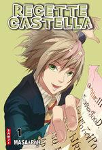 Recette Castella 1