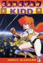 Caravan Kidd 1 Manga
