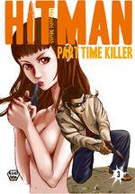 Hitman Part Time Killer 3 Manga