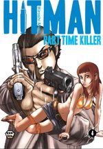 Hitman Part Time Killer 4 Manga