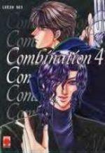 Combination T.4 Manga