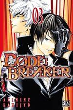 Code : Breaker # 3