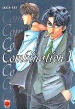 Combination 1 Manga