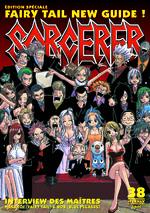 Fairy Tail - Sorcerer 1 Produit spécial manga
