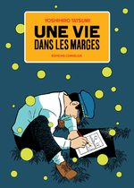 Une Vie dans les Marges 1 Manga