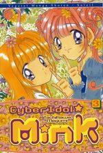 Cyber Idol Mink # 3