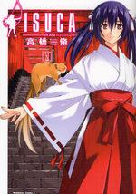 Isuca 2 Manga