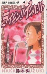 Rising Impact 4 Manga