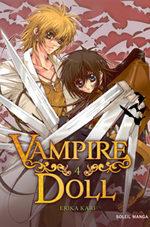 Vampire Doll 4