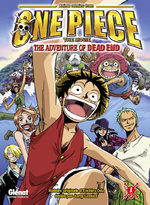 One Piece - Dead End T.1 Anime comics