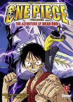 One Piece - Dead End T.2 Anime comics
