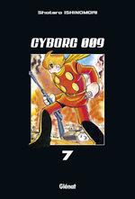 Cyborg 009 # 7