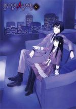 Blood Alone 6 Manga