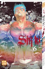 Shi Ki 6